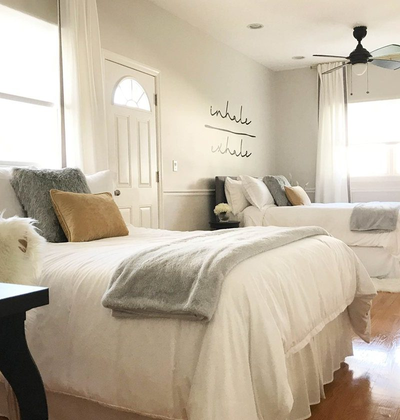 25+ Airbnb Bedroom Essentials Guests Will Love