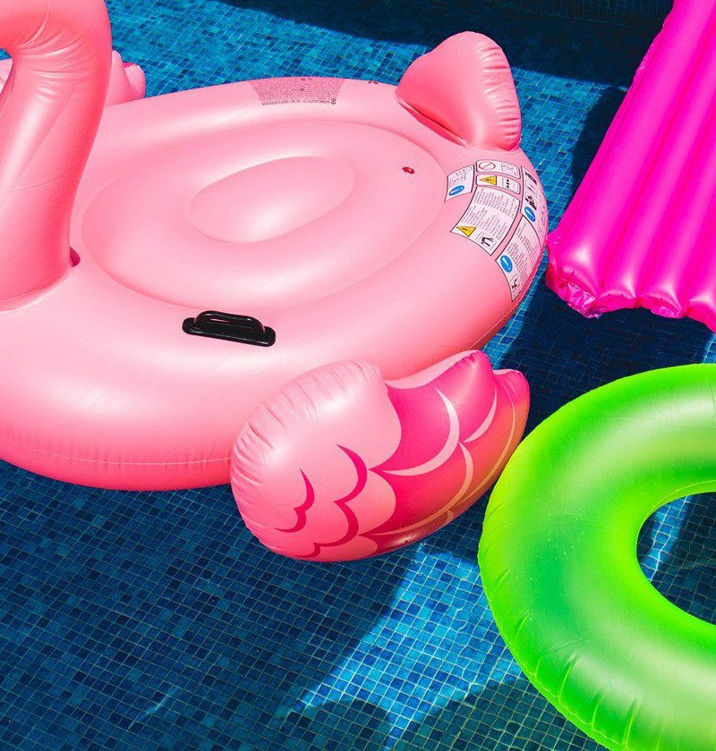 11 Awesome Pool Floats You'll Want to Lounge on All Summer Long