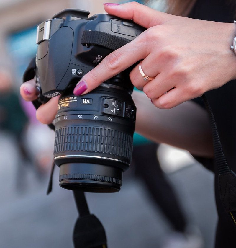 11 Tools For Vlogging During College