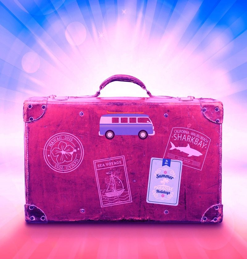 Ultimate College Packing List From NY To Hawai'i
