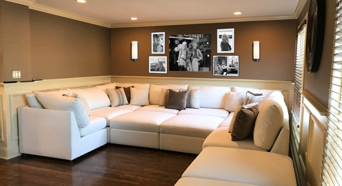 13 Modular Pit Sectionals That Will Help You Live Your Comfiest Life