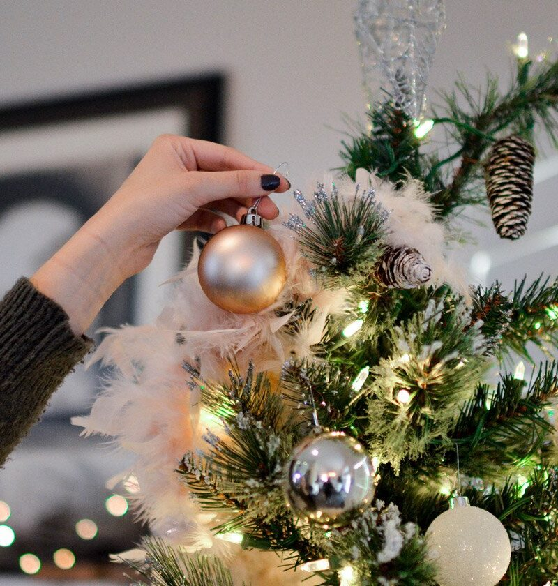 Christmas Tree Trends For 2020 You'll Love