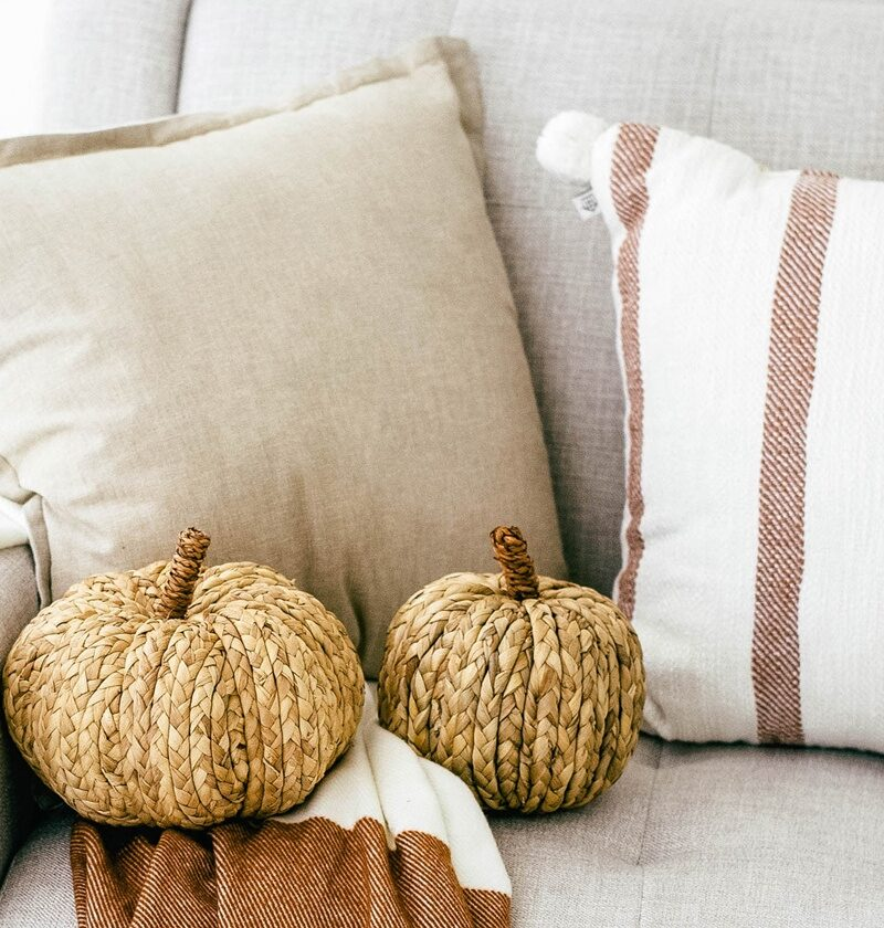 The Best Neutral Pillows To Update Any Space In 2021