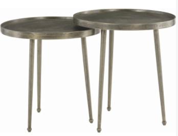 metal-bunching-table