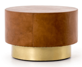 leather-coffee-table