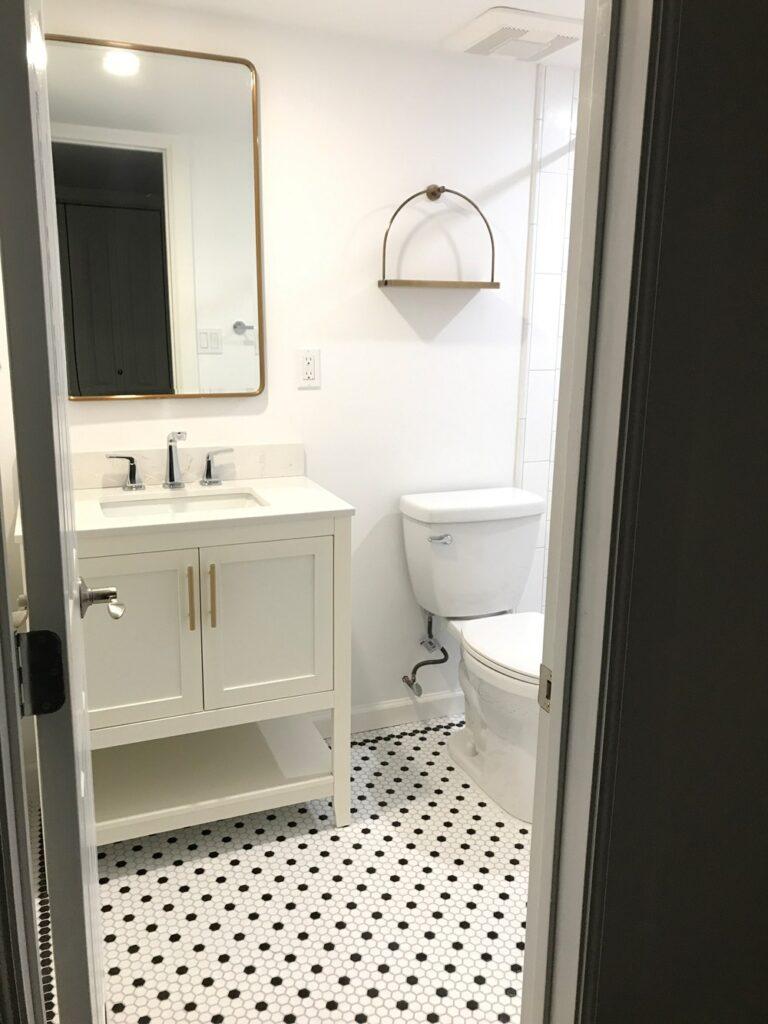 bathroom cost