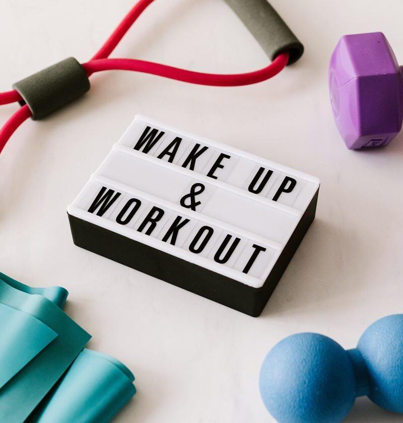 19 Home Gym Equipment Ideas For 2021