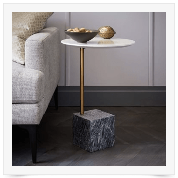 marble-side-table
