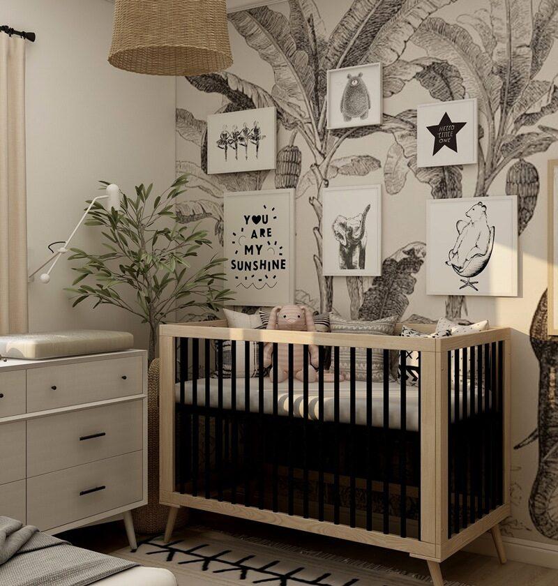walmart nursery