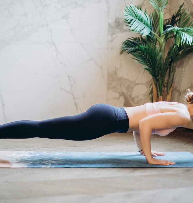 31 Yoga At Home Essentials That Will Inspire You To Workout