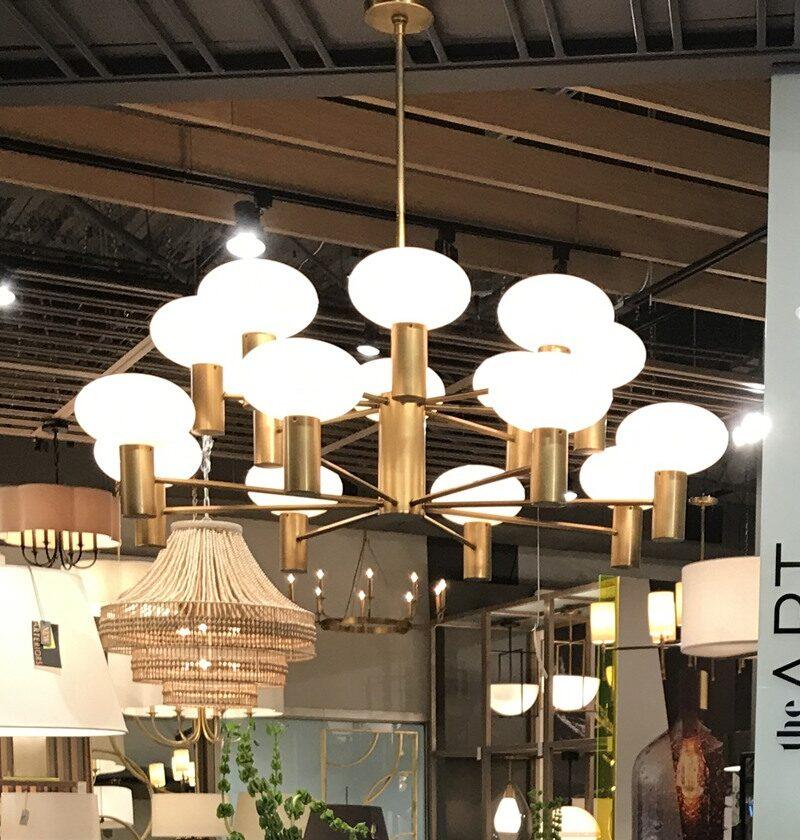 17 Arteriors Home Lighting Ideas On Amazon Right Now