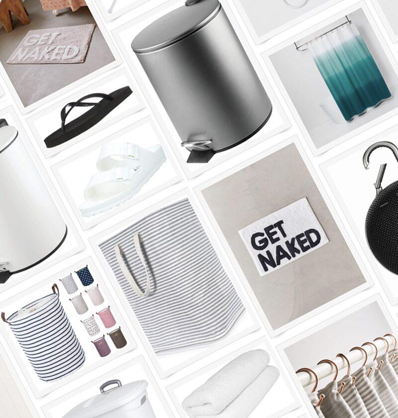 19 Dorm Bathroom Essentials Your Freshman Needs In 2021