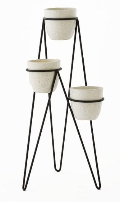 tiered-planter