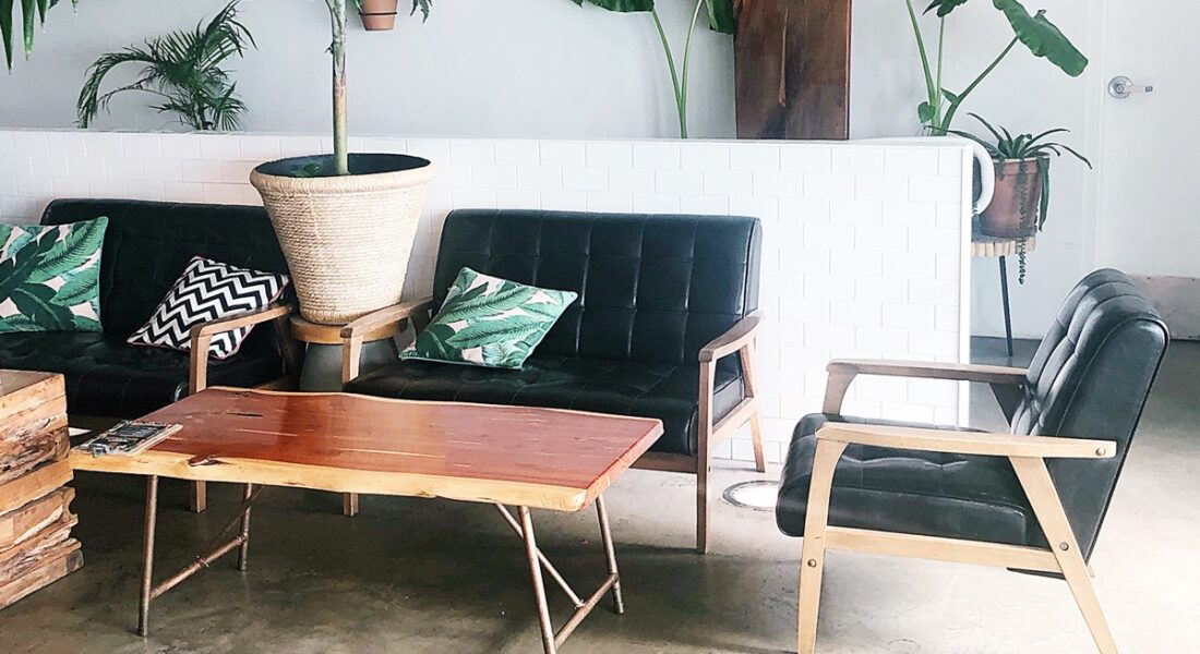 13 Burl Wood Coffee Table Ideas For Your Boring Living Room