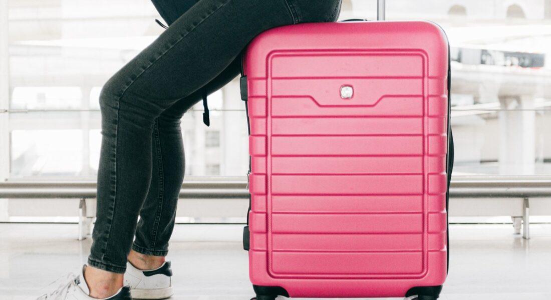 11 Stylish Luggage Ideas For  Under $150 | Women and Men
