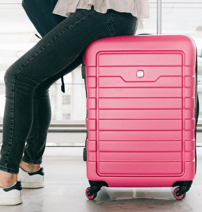 11 Stylish Luggage Ideas For  Under $150   Women and Men