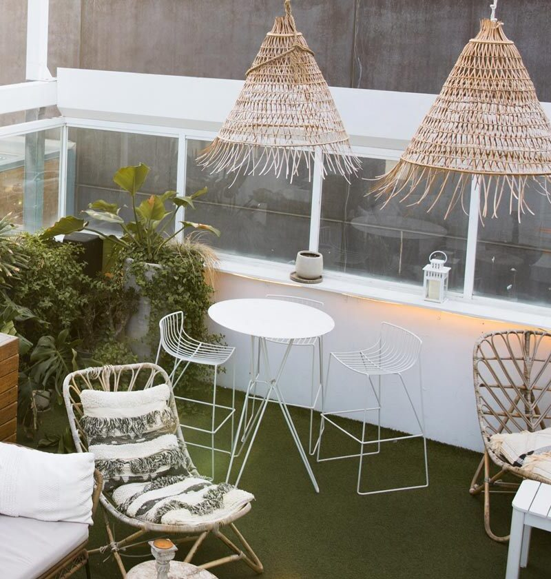 13+ Anthropologie Boho Patio Furniture And Home Decor Ideas You'll Obsess Over