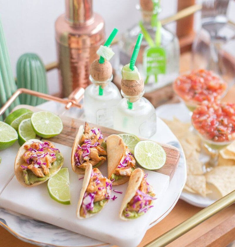 23 Cinco de Mayo Ideas For The Home That'll Inspire You To Celebrate