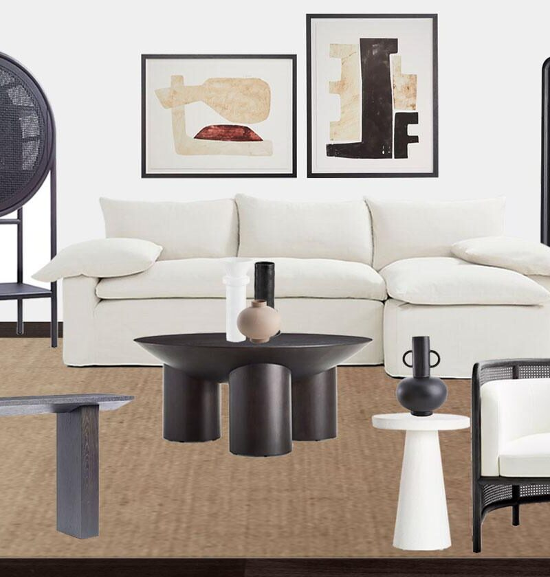 16 Leanne Ford Crate And Barrel Decor That Will Convert You To Minimalism